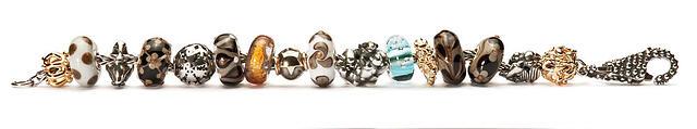 Trollbeads Gallery 2012 Bracelet