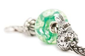 Trollbeads Gallery Doring 2012 beads