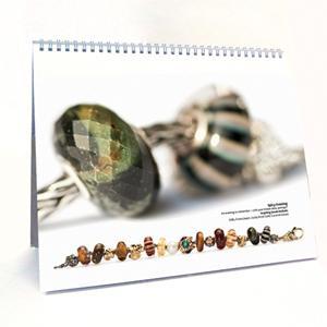 Trollbeads Gallery calendar