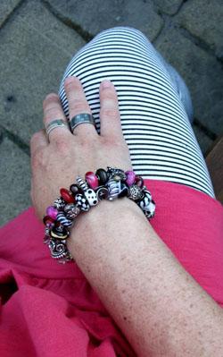 Trollbeads Gallery Trollbead Bracelet