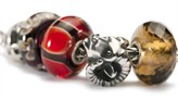 New beads Trollbeads