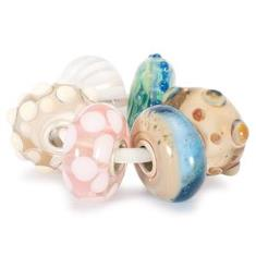 Trollbeads Gallery Beach Kit