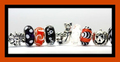 Blog Bracelet Halloween small