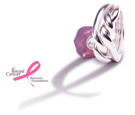 Breast Cancer Awareness Trollbeads Gallery