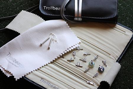 Trollbeads Troll Collector Case Trollbeads Gallery