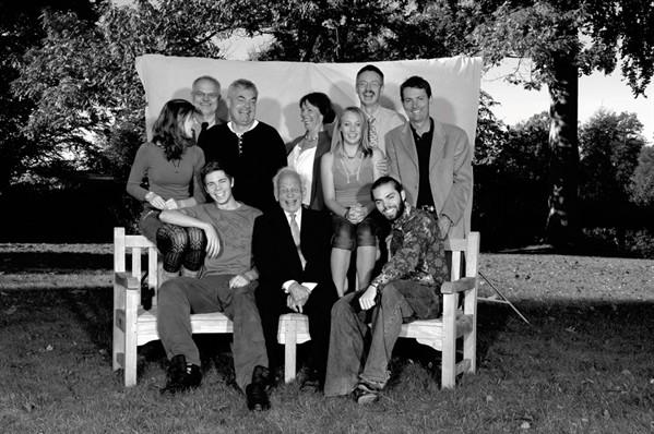 Nielsen Aagaard Family Trollbeads Gallery