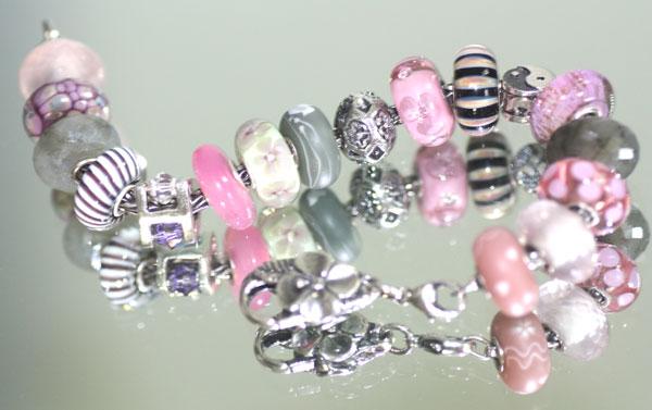Trollbeads Bracelets,Troll beads Gallery