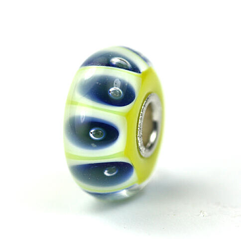 Trollbeads Unique OOAK One of a Kind Bead