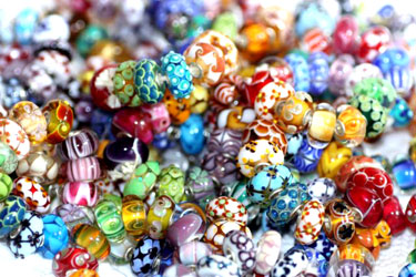 Trollbeads Gallery Unique beads