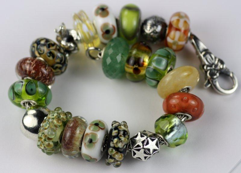 Trollbeads Gallery Bracelet