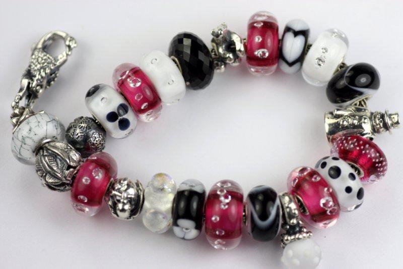 Trollbeads Gallery New Beads