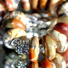 Trollbeads bracelets Gallery Picasso Jasper