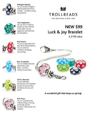 Starter Bracelets Trollbeads Gallery