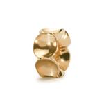 Trollbeads Gallery 18K gold bead