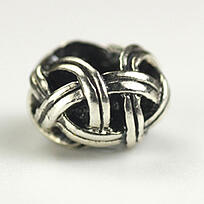 Trollbeads Gallery Viking bead