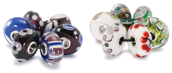 New Holiday release at Trollbeads Gallery