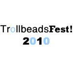Trollbeads Fest! 2010 Logo