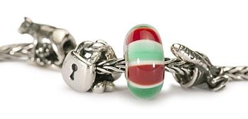 Trollbeads Gallery Italian World Tour beads
