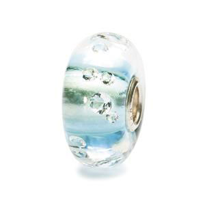 The Diamond Bead Ice Blue 3