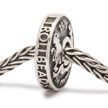 Trollbeads Gallery COin