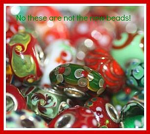 Trollbeads Gallery Holiday small