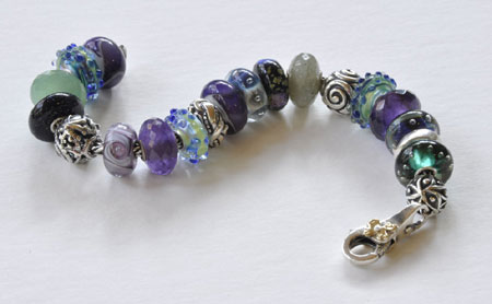 Celia Trollbeads photo