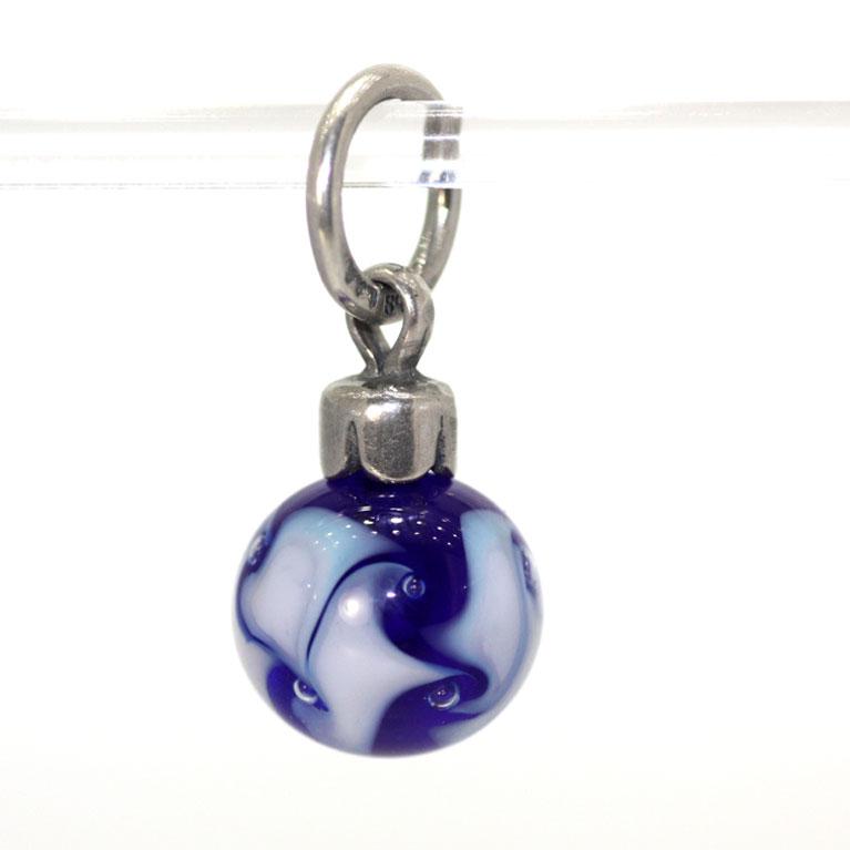 Blue Ornament Trollbeads Gallery