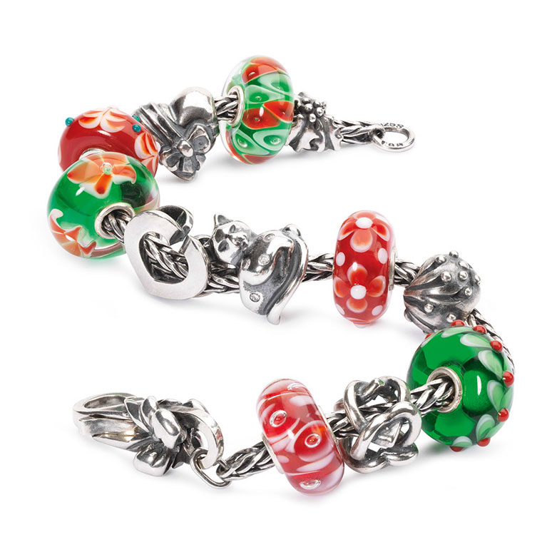 Christmas Trollbeads High r