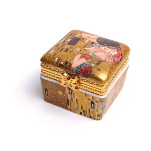 Klimt Trinket Box