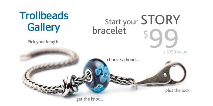 Starter bracelet special ba