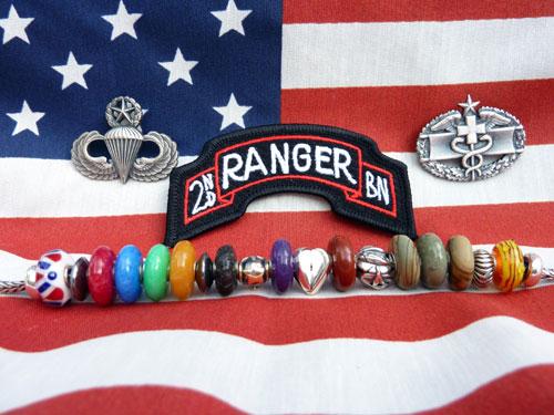 Tribute Trollbeads Bracelet