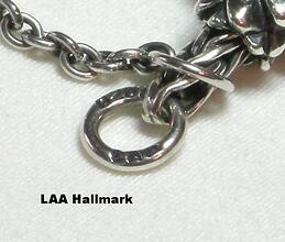 Trollbeads chain 3