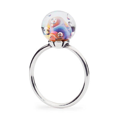 Aurora Trollbeads Ring
