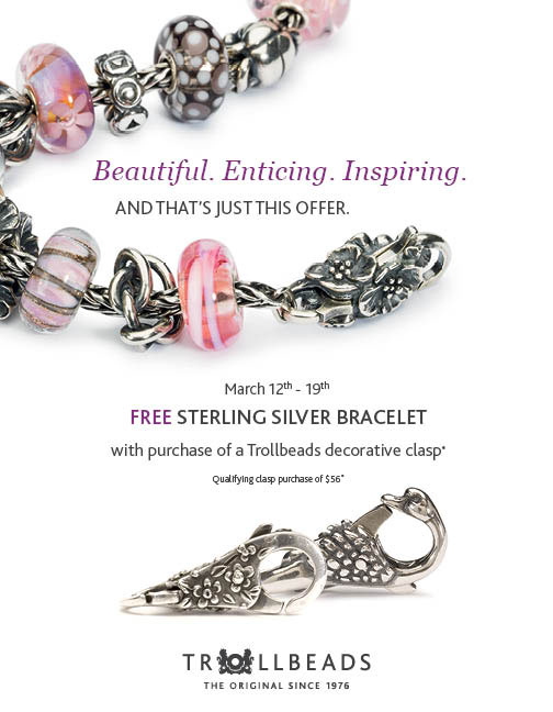 Trollbeads Gallery Free Chain