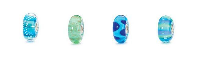 Glass Trollbeads Gallery