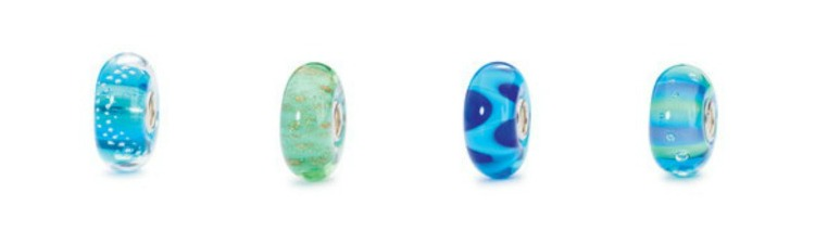 Glass Trollbeads Gallery