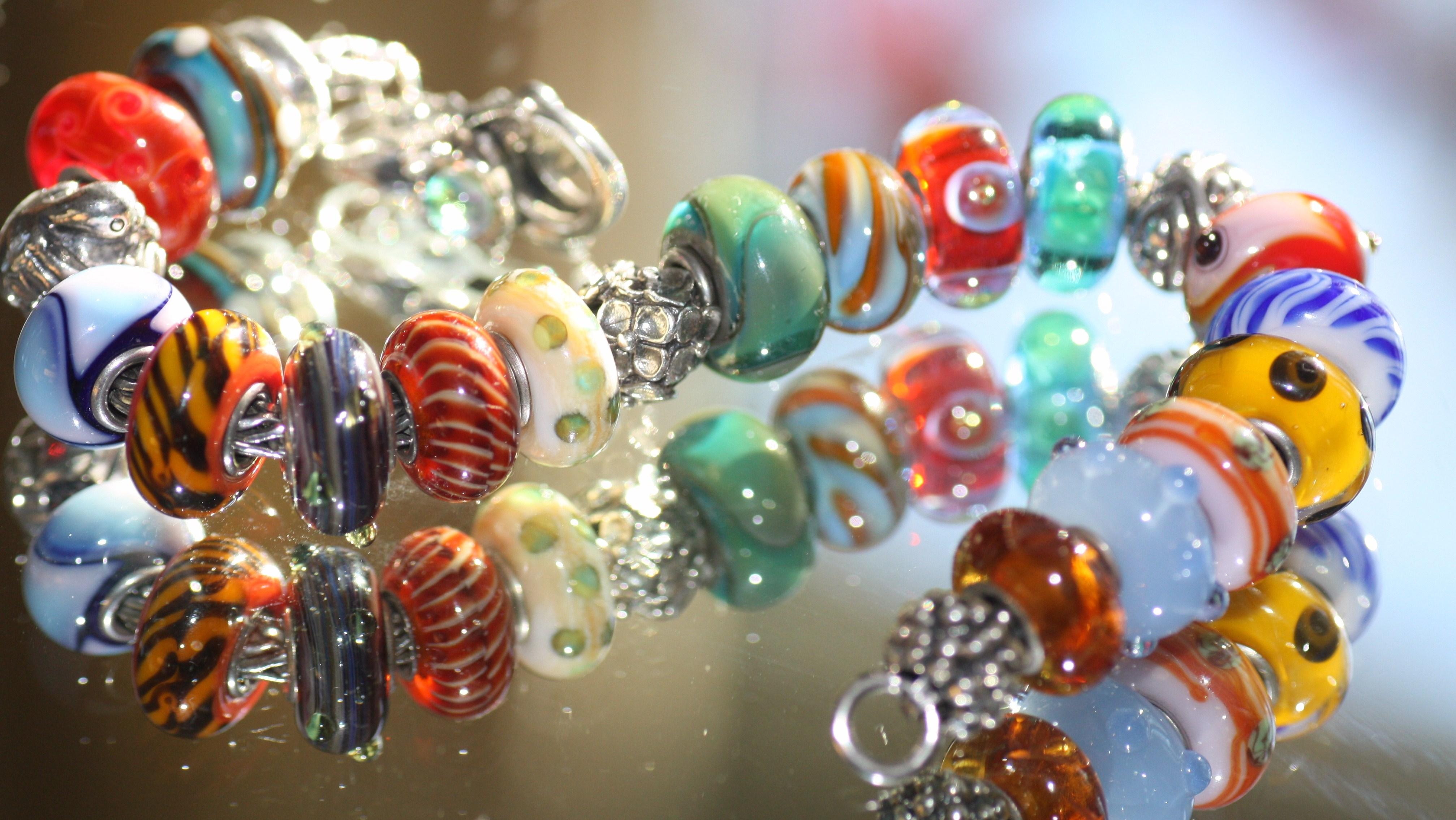 Trollbeads Gallery mini bracelet
