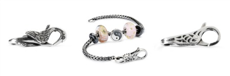 Trollbeads Gallery Locks