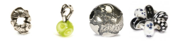 2014 2 retired Trollbeads