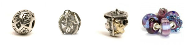 2014 retired Trollbeads