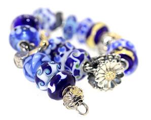 Winter Wonderland Bracelet