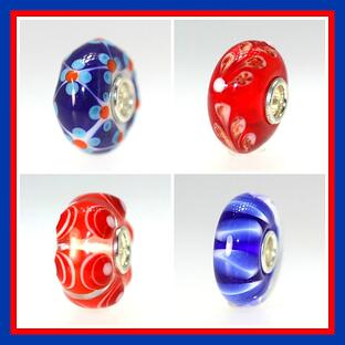 Trollbeads Gallery July 4