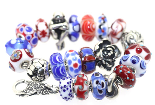 Trollbeads Gallery July 4th