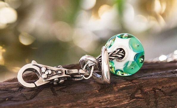 Trollbeads Sweet Stories