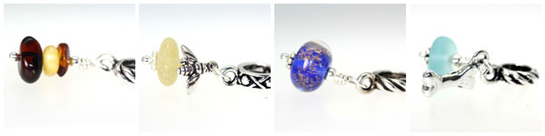 Trollbeads Gallery collage